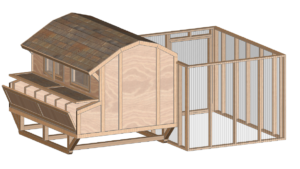 Chicken House Designs